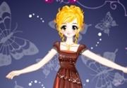 เกมส์แต่งตัวสาวนักสะสมผีเสื้อ