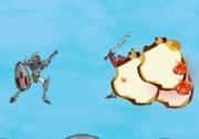 เกมส์ต่อสู้หุ่นยนต์โรบอท