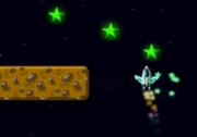 เกมส์ขับยานอวกาศเก็บดวงดาว