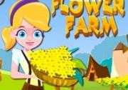 เกมส์สร้างฟาร์มปลูกดอกไม้
