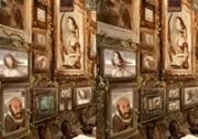 เกมส์จับผิดภาพพิพิธภัณฑ์งานศิลปะ