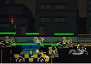 เกมส์ซิ่งรถหนีตำรวจ
