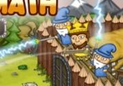 เกมส์ราชาบวกเลขป้องกันฐาน