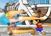 เกมส์อนิเมะต่อสู้