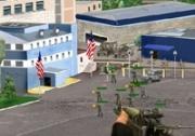 เกมส์ยิงทหารบุก