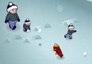 เกมส์สงครามปาหิมะ