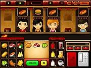 เกมส์ร้านอาหารฝรั่ง Fastfood