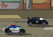 เกมส์รถซิ่งหนีตำรวจ