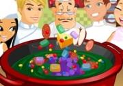 เกมส์ห้าเชฟทำอาหาร