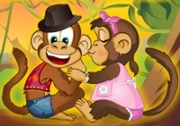 เกมส์ลิงจีบสาว
