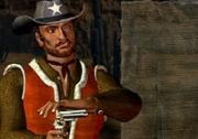 เกมส์สิงห์คาวบอยปืนไว