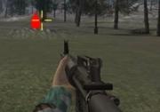 เกมส์ฝึกยิงปืนภาคสนาม
