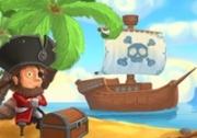 เกมส์โจรสลัดโจมตีทหารเรือ