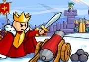 เกมส์ศึกพระราชายิงปืนใหญ่