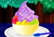 เกมส์ทำไอศกรีมผลไม้รวม