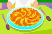 เกมส์แพนเค้กแอปเปิ้ล