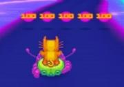 เกมส์แมวเหมียวกับรถสายรุ้ง