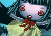 เกมส์จับผิดภาพตุ๊กตาแวมไพร์