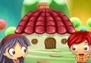 เกมส์จับผิดภาพหมู่บ้า่นวาเลนไทน์