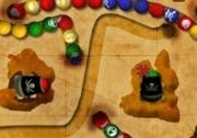 เกมส์จับคู่ปืนใหญ่โจรสลัด