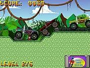 เกมส์แข่งรถออฟโรด