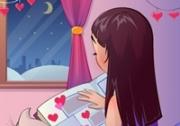 เกมส์จับผิดภาพเรื่องราวความรัก