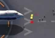 เกมส์ผีซอมบี้บุกสนามบิน