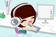เกมส์Office Slacking 3
