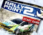 เกมส์แข่งรถแรลลี่ 2