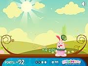 เกมส์กระต่ายเก็บไข่