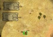 เกมส์สงครามทหารลายพลาง