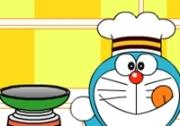 เกมส์พ่อครัวโดเรมอน