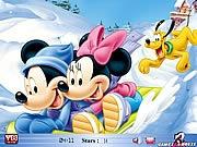 เกมส์mikey mouse