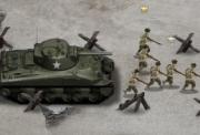 เกมส์สงครามรัสเซีย