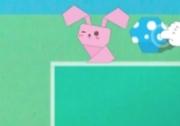 เกมส์กระต่ายกระดาษ