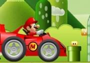 เกมส์มาริโอขับรถซิ่ง