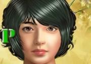 เกมส์แต่งหน้าสาวเอเชีย