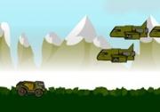 เกมส์รถถังทำลายเครื่องบิน