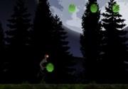 เกมส์นินจาผจญภัยในเงามืด
