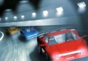 เกมส์ขับรถซิ่งตอนกลางคืน