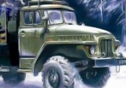 เกมส์รถบรรทุกทหารขนอาวุธ