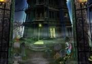 เกมส์หาผีในบ้านผีสิง