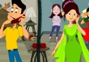 เกมส์จีบสาวอินเดีย